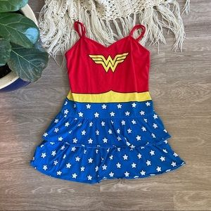 DC Comics Costumes - Wonder Woman Dress